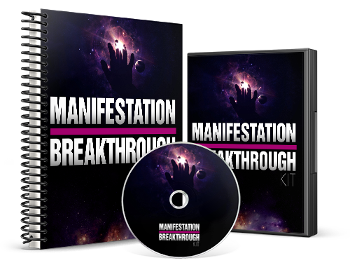 manifestation breakthrough kit